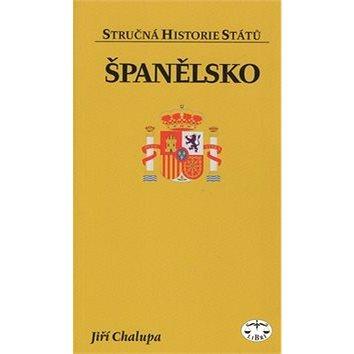 Španělsko (978-80-7277-478-4)