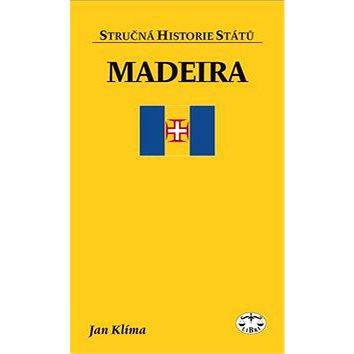 Madeira (978-80-7277-497-5)
