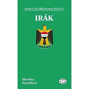 Irák (978-80-7277-491-3)