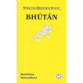 Bhútán (978-80-7277-421-0)