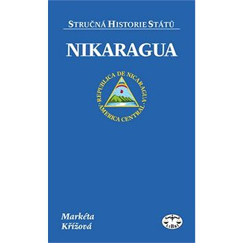 Nikaragua (978-80-7277-484-5)