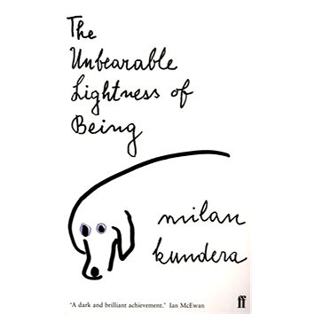 The Unbearable Lightness of Being (05-7120-083-4)