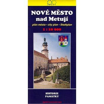 Nové Město nad Metují (80-7233-185-X)
