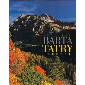 Tatry čarovné: 6-jazyčné (80-88817-05-6)