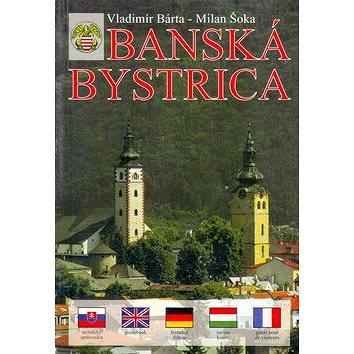 Banská Bystrica (80-88817-19-6)