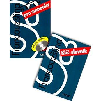 Francouzština nejen pro samouky: učebnice + klíč + 2CD (80-7335-083-1)