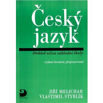 Český jazyk: Přehled učiva základní školy (80-7168-892-4)