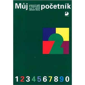 Můj početník 2: pracovní sešit k matematice pro 2. ročník základní školy (80-7168-810-X)