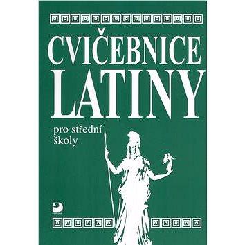 Cvičebnice latiny: pro střední školy (80-7168-605-0)
