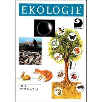 Ekologie: pro gymnázia (80-7168-828-2)