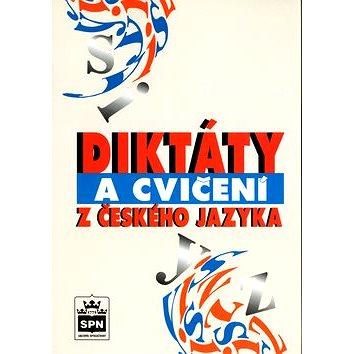 Diktáty a cvičení z českého jazyka (80-7235-010-2)