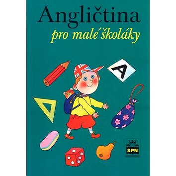 Angličtina pro malé školáky (80-7235-067-6)