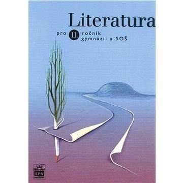 Literatura pro II. ročník gymnázií (80-7235-182-6)