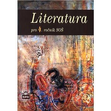 Literatura pro 4.ročník SOŠ (80-7235-223-7)