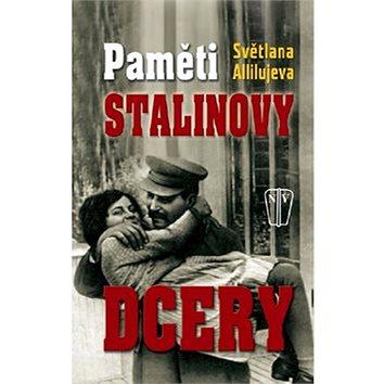 Paměti Stalinovy dcery (978-80-206-1163-5)