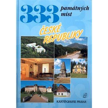 333 památných míst České republiky (80-7011-777-X)