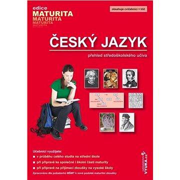 Český jazyk Přehled středoškolského učiva (80-902571-5-1)