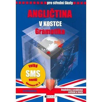 Angličtina v kostce pro střední školy Gramatika (80-253-0192-3)