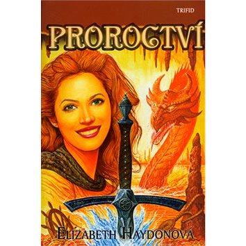 Proroctví (80-7254-698-8)