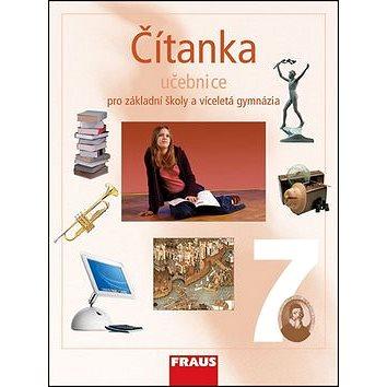 Čítanka 7 Učebnice: Pro základní školy a víceletá gymnázia (80-7238-323-X)