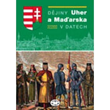 Dějiny Uher a Maďarska v datech (978-80-7277-391-6)