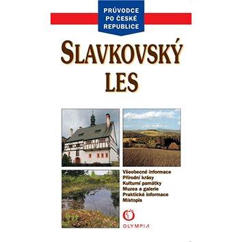 Slavkovský les (80-7033-920-9)