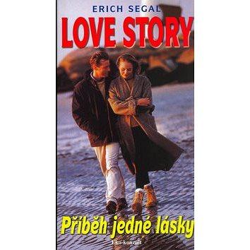 Love story: dvojjazyčně - anglicky a česky (80-88809-58-4)