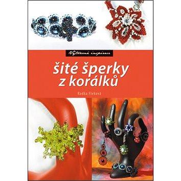 Šité šperky z korálků (978-80-251-3309-5)