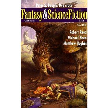 Fantasy a ScienceFiction 3/2006 (80-7254-833-6)