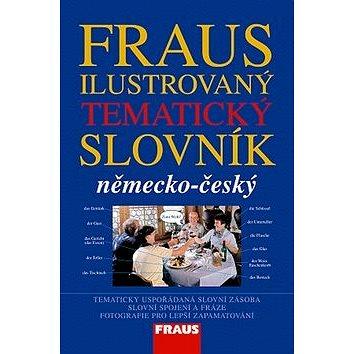 Ilustrovaný tematický slovník německo-český (80-7238-434-1)