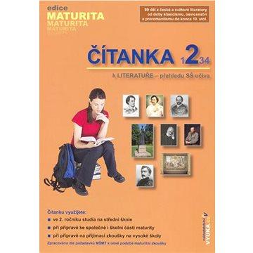 Čítanka 2 k LITERATUŘE - přehledu SŠ učiva (80-902571-9-4)