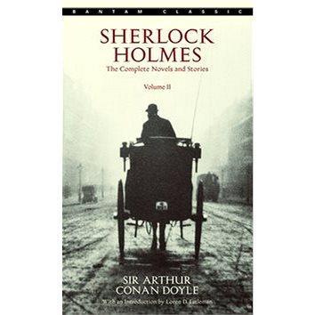 Sherlock Holmes II. (05-532-1242-7)