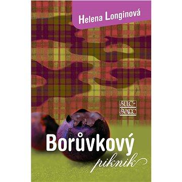 Borůvkový piknik (80-7244-225-2)