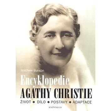Encyklopedie Agathy Christie (80-242-1991-3)
