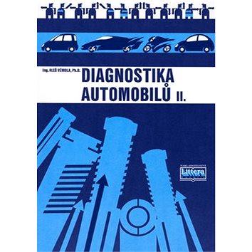 Diagnostika automobilů II. (80-85763-32-X)
