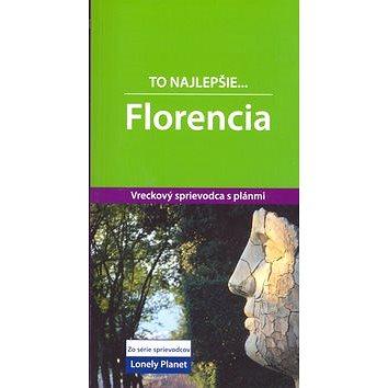 Florencia: Vreckový sprievodca s plánmi (80-89246-14-1)