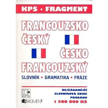 Francouzsko-český česko-francouzský slovník gramatika fráze: slovník gramatika fráze (80-253-0414-0)