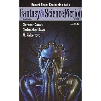 Fantasy a ScienceFiction 3/2007 (80-7254-981-2)