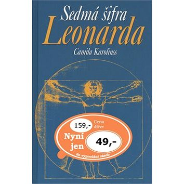 Sedmá šifra Leonarda (80-7360-570-8)