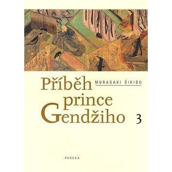 Příběh prince Gendžiho 3 (80-7185-820-X)