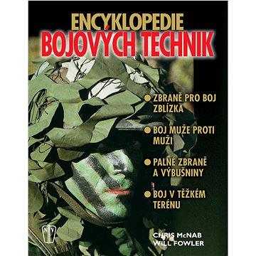 Encyklopedie bojových technik (80-206-0845-1)