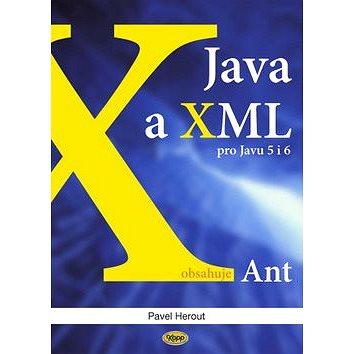 Java a XML: Pro Javu 5 i 6 (80-7232-307-5)