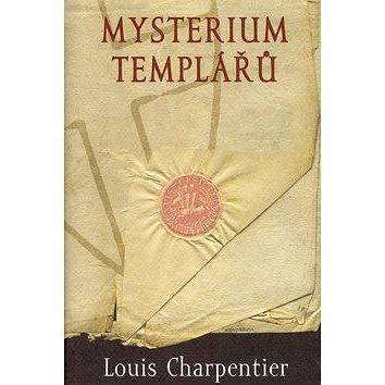 Mysterium templářů (80-7203-798-6)