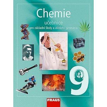 Chemie 9 Učebnice: Pro základní školy a víceletá gymnázia (80-7238-584-4)