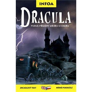 Dracula/Drakula: zrcadlový text mírně pokročilí (80-7240-456-3)