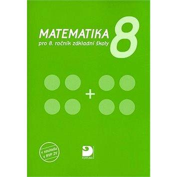 Matematika 8: pro 8.ročník základní školy (80-7168-994-7)