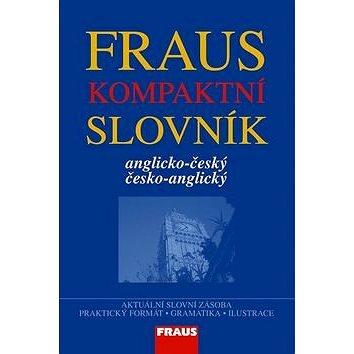 Kompaktní slovník anglicko-český/česko-anglický (80-7238-541-0)
