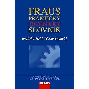 Praktický technický slovník: Anglicko-český/česko-angliký (80-7238-640-9)
