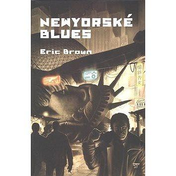 Newyorské blues (80-7254-841-7)
