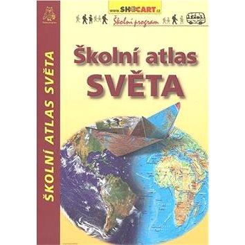 Školní atlas Světa (80-7224-031-5)